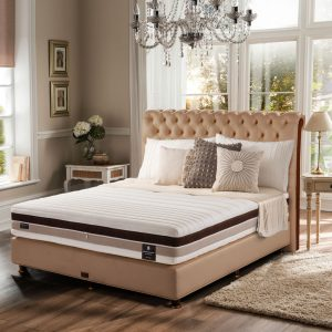 Dreamline Spring bed Barcelona